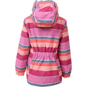 Color Kids Eleanor Chaqueta Niñas, pink heaven